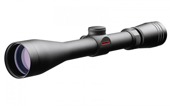 Оптический прицел Redfield Revolution 3-9x40 (R:Accu-range) 67095