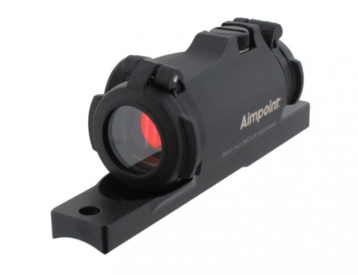 Коллиматорный прицел Aimpoint® Micro H-2 Browning\Benelli (2MOA)