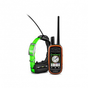 Garmin Alpha 100/TT15,GPS Dog Tracking System,EU